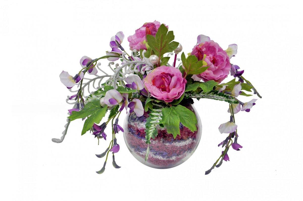 Цветы искусственные киров купить